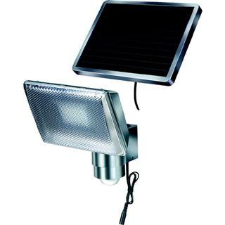 brennenstuhl solarleuchte mit bewegungsmelder 8x0 5 w led au enbeleuchtung. Black Bedroom Furniture Sets. Home Design Ideas