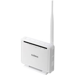 Edimax AR-7186WnA ADSL2/2+ Wireless Router