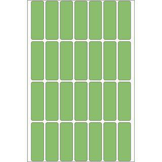 Herma 2365 gruen Vielzwecketiketten 1.3x4 cm (32 Blatt (896