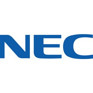 NEC P20/P30 Nylon #808-861623-001-A schwarz