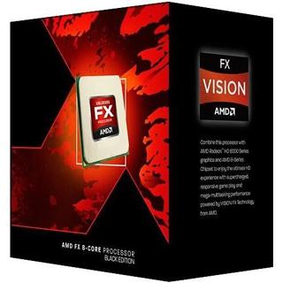 AMD FX Series FX-9370 8x 4.40GHz So.AM3+ WOF