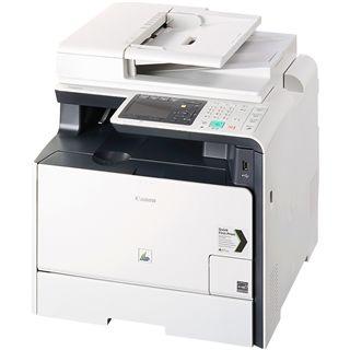 Canon i-SENSYS MF8580Cdw Farblaser Drucken/Scannen/Kopieren/Faxen
