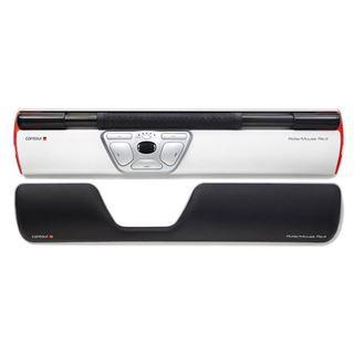 Contour Rollermouse Red USB schwarz/rot (kabelgebunden)
