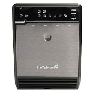 Startech SAT3540U2E ohne Festplatten