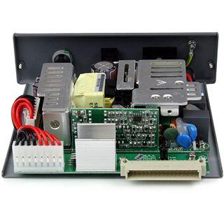 Startech ETCHS2U 200W redundantes Netzteil für Stromversorgung