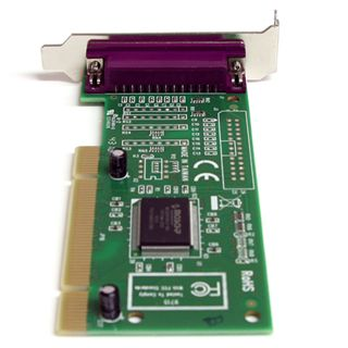 Startech PCI1P_LP 1 Port PCI Low Profile retail