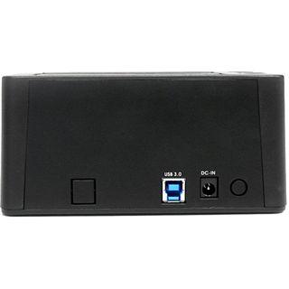 """Startech USB 3.0 Dockingstation für 2.5"""" und 3.5"""""""