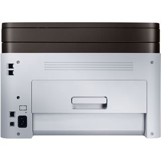 Samsung Xpress C460W Farblaser Drucken/Scannen/Kopieren LAN/USB