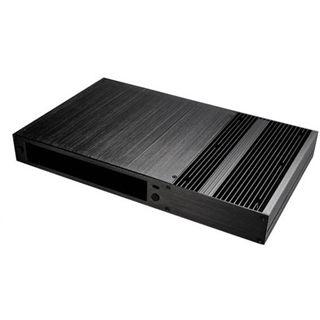 Akasa Galileo Thin Mini-ITX 120 Watt schwarz