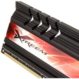 16GB TeamGroup Xtreem DDR3-2133 DIMM CL11 Quad Kit