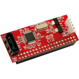 """LogiLink IDE auf SATA HDD-Adapter für 2.5"""" und 3.5"""""""