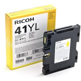 Ricoh 405768 gelb