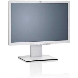 """22"""" (55,88cm) Fujitsu B-Line B22W-7 LED grau 1680x1050 VGA / DVI"""