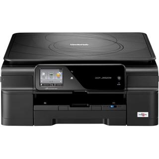 Brother DCP-J552DW Tinte Drucken/Scannen/Kopieren USB 2.0/WLAN