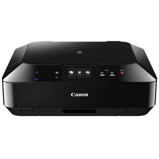 Canon PIXMA MG7150 schwarz Tinte Drucken/Scannen/Kopieren LAN/USB