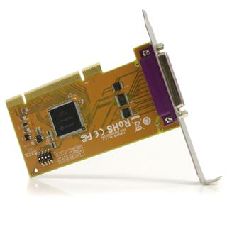 Startech PCI1PM 1 Port PCI retail