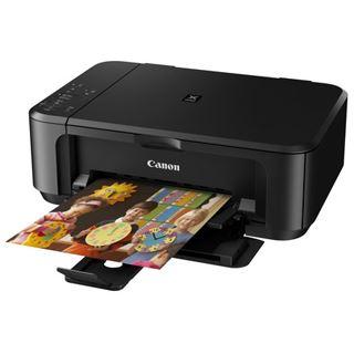 Canon PIXMA MG3550 schwarz Tinte Drucken/Scannen/Kopieren USB 2.0/WLAN