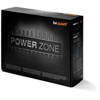 750 Watt be quiet! Power Zone CM Modular 80+ Bronze