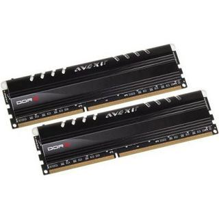 8GB Avexir Core Series MPOWER Edition blaue LED DDR3-2133 DIMM CL9