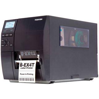 Toshiba TEC B-EX4T1 203 DPI
