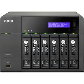 QNAP VioStor VS-6116 Pro+ ohne Festplatten