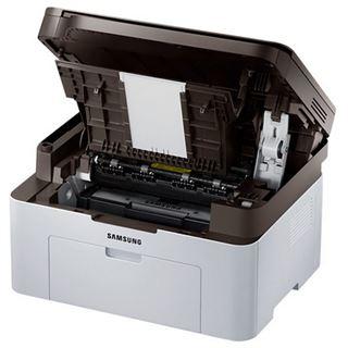 Samsung Xpress M2070W S/W Laser Drucken/Scannen/Kopieren LAN/USB 2.0