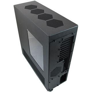 XSPC H2 Enthusiast Big Tower ohne Netzteil schwarz