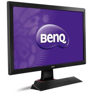 "24"" (60,96cm) BenQ RL2455HM schwarz 1920x1080 2xHDMI 1.3/VGA/DVI"