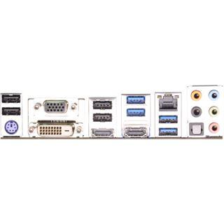 ASRock Fatal1ty Z87 Killer Intel Z87 So.1150 Dual Channel DDR3 ATX