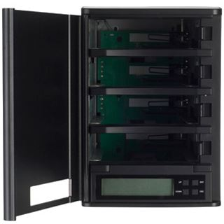 """Silverstone TowerStor SST-TS432U 3.5"""" (8,89cm) eSATA/USB 3.0"""