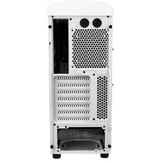 Zalman Z3 Plus Midi Tower ohne Netzteil weiss