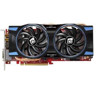 3GB PowerColor Radeon R9 280X Aktiv PCIe 3.0 x16 (Retail)
