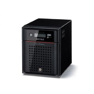 Buffalo TeraStation 4200D ohne Festplatten