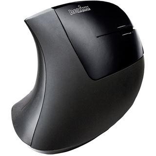 Perixx Perimice-513 USB schwarz (kabelgebunden)