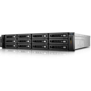 QNAP REXP-1200U-RP Erweiterung 12-Bay für Turbo NAS