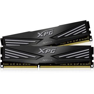 8GB ADATA XPG V1.0 DDR3-1600 DIMM CL9 Dual Kit