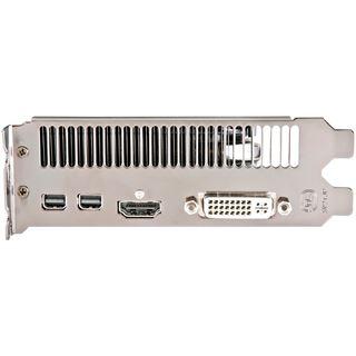 3GB HIS Radeon R9 280X IceQ X2 Turbo Aktiv PCIe 3.0 x16 (Retail)