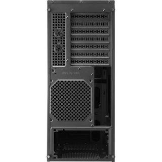 BitFenix Outlaw USB 3.0 Midi Tower ohne Netzteil schwarz