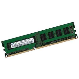 8GB Samsung M393B1G73QH0-YK0 DDR3L-1600 regECC DIMM CL11 Single