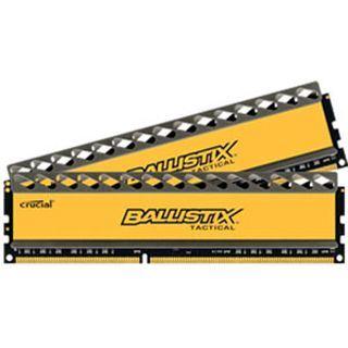 16GB Crucial Ballistix Tactical DDR3-1866 DIMM CL9 Dual Kit
