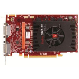 2GB Sapphire FirePro W5000 GDDR5 Aktiv PCIe 3.0 x16 (Retail)