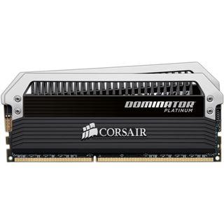8GB Corsair Dominator DDR3-2666 DIMM CL12 Dual Kit