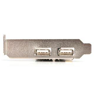 Startech PCI220USBLP 3 Port PCI Low Profile retail