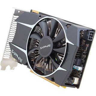 2GB Sapphire Radeon R7 260X Aktiv PCIe 3.0 x16 (Lite Retail)