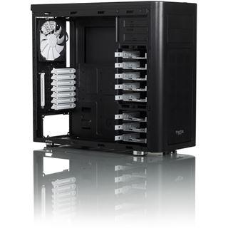 Fractal Design Arc Midi R2 Midi Tower ohne Netzteil schwarz