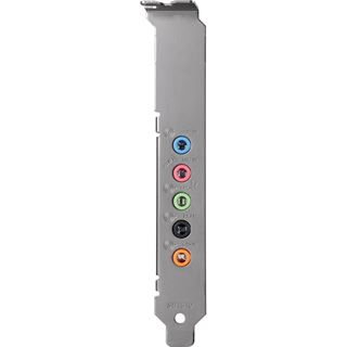Creative Sound Blaster Audigy FX bulk PCIe