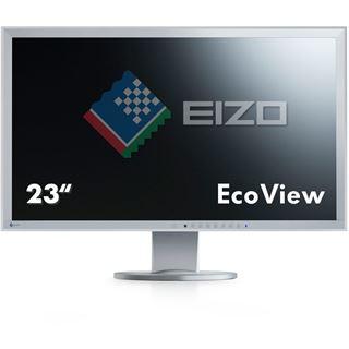 """23"""" (58,42cm) Eizo FlexScan EV2316WFS3-GY hellgrau 1920x1080 VGA"""