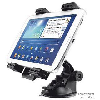 trust kfz tablet halter f r 7 11 tablets st nder halter hardware. Black Bedroom Furniture Sets. Home Design Ideas