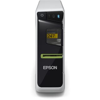 Epson LW-600P Thermotransfer Bluetooth/USB 1.1
