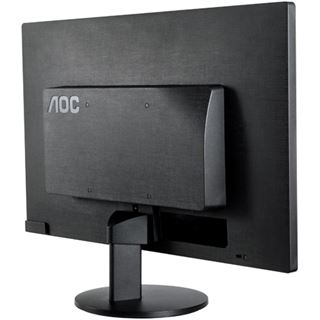 "23,6"" (59,94cm) AOC Value Serie E2470SWHE schwarz 1920x1080"